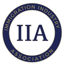Imigration Industry association Logo